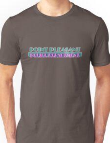 Point Pleasant Police Department - Jimmy Fallon Unisex T-Shirt