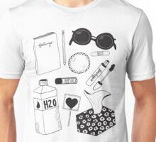 Crybaby Survival Kit Unisex T-Shirt