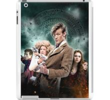 DOCTOR WHO : THE PANDORICA OPENS iPad Case/Skin