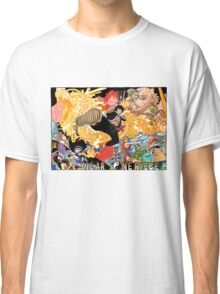 ONE PIECE #10 Classic T-Shirt