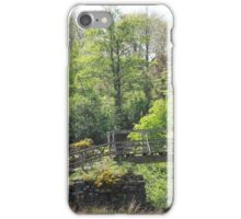 Yorkshire Countryside iPhone Case/Skin