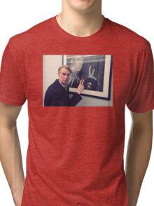 Bill nye x Jay z Tee Tri-blend T-Shirt