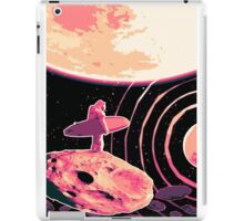 SURF'S UP UP UP! iPad Case/Skin