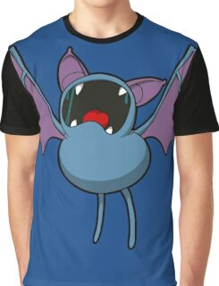 Repel has worn off!! Graphic T-Shirt