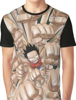 ONE PIECE #11 Graphic T-Shirt