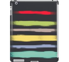 Don´t Move iPad Case/Skin