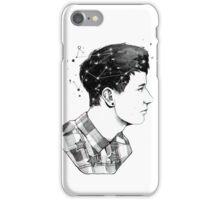 Galaxy Minds iPhone Case/Skin