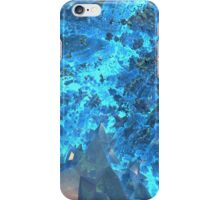 Deep Blue Starfield [ iphone / ipod / case / smartphone ]  iPhone Case/Skin