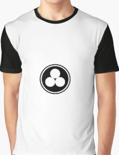 Noisia Logo Graphic T-Shirt