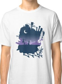 howls moving castle Classic T-Shirt