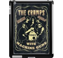 The Cramps (Bikini Girls) Vintage iPad Case/Skin
