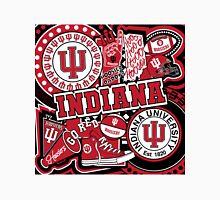 Indiana Collage  Unisex T-Shirt