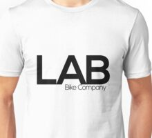 Lab Bike Company Logo Unisex T-Shirt