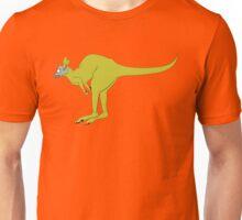 Kanga Unisex T-Shirt