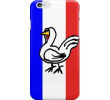 Le Cock iPhone Case/Skin