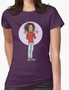 Odessa Aidan Womens Fitted T-Shirt