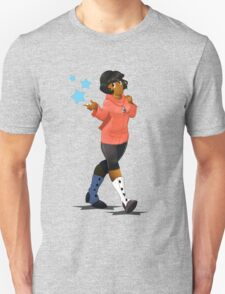 Dari and the Stars  Unisex T-Shirt