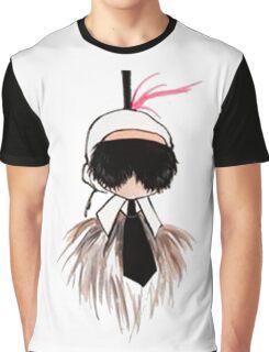 Karl Graphic T-Shirt