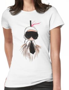 Karl Womens Fitted T-Shirt