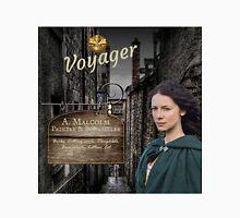 Voyager/Claire & Jamie's Print shop Unisex T-Shirt