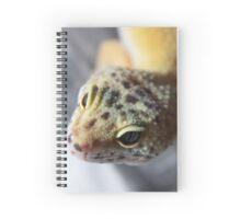 Little Leopard Gecko Spiral Notebook