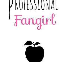Professional Fangirl - Twihard by pinkpunk83