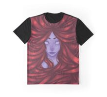 Red hair everywhere Graphic T-Shirt