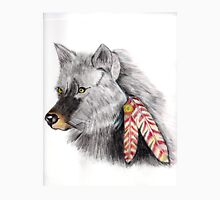 Wolf Little Unisex T-Shirt