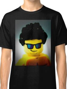 Lego me with a slightly blue background Classic T-Shirt
