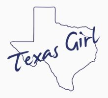 Texas Girl One Piece - Long Sleeve