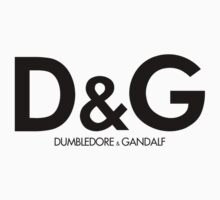 Dumbledore & Gandalf by Rant423