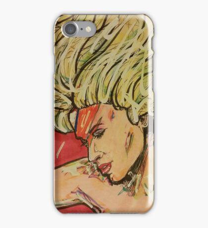Midnight Star iPhone Case/Skin