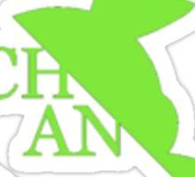 4Chan Sticker