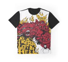 No Room left In Hell Graphic T-Shirt