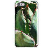 Hungry Aloe iPhone Case/Skin