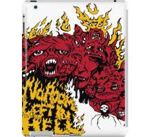No Room left In Hell iPad Case/Skin