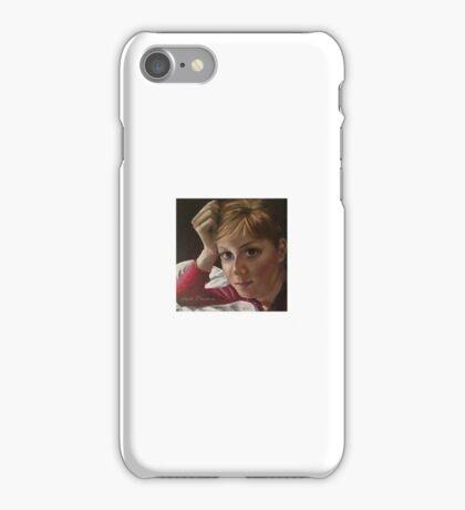 Livewire  iPhone Case/Skin