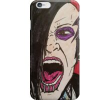 Motionless iPhone Case/Skin