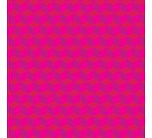 Pink extravaganza Photographic Print