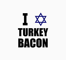 I Star Turkey Bacon Unisex T-Shirt