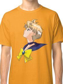 Sailor Moon: Sailor Uranus Classic T-Shirt