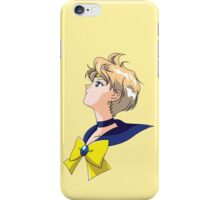 Sailor Moon: Sailor Uranus iPhone Case/Skin