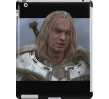 Buliwyf iPad Case/Skin
