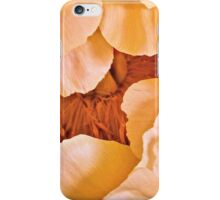 Freshness Abounds - A Peony iPhone Case/Skin