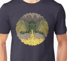 Cavern Dragon 2016 Unisex T-Shirt