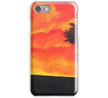 Upcountry Tree iPhone Case/Skin