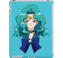 Sailor Moon: Sailor Neptune iPad Case/Skin