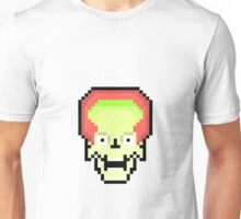 Mars Attacks 8bit Unisex T-Shirt