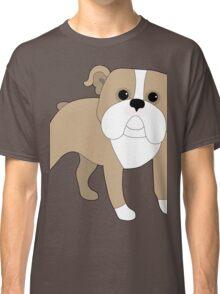 English Bulldog Classic T-Shirt