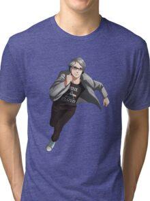 Quicksilver Tri-blend T-Shirt
